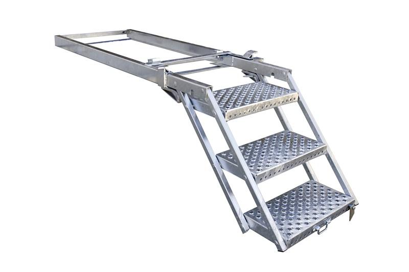 marche pieds m tallique pour camion et poids lourds. Black Bedroom Furniture Sets. Home Design Ideas